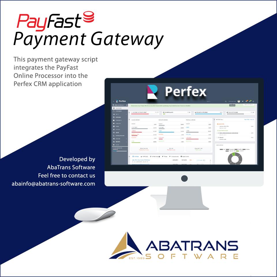 payment gateway script