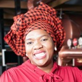 #EntrepreneurMonth: Kickstarting a business with Violet Lupuwana in the driving seat