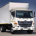 Hino South Africa reveal future plans